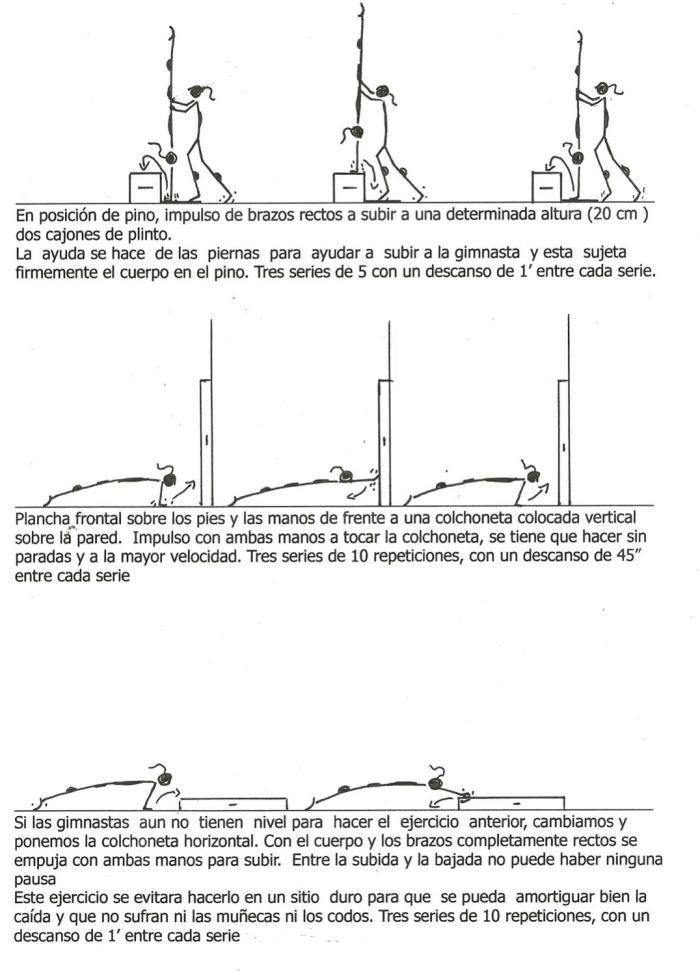antesalto de rondada en salto10